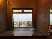 天然温泉貸切風呂