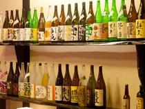 和歌山の地酒 お食事と共にどうぞ