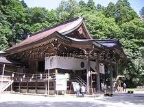 パワースポット長野市「戸隠神社」