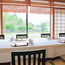 松島(和食個室)