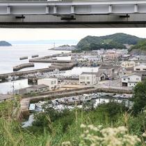 下津井漁港