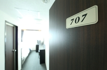 ★7F客室★
