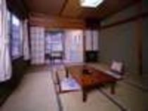 標準の客室です10畳