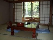 客室12.5畳和室
