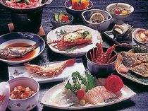 お子様メニュー 1泊2食7350円