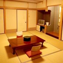 ■和室10畳(一例)■