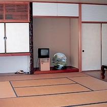 ■離れ和室14畳一例■