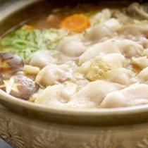 ■ぼたん鍋(一例)■