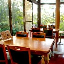 ■和cafe【鹿鷺(かさぎ)】■
