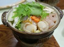 海鮮鍋(冬季限定)
