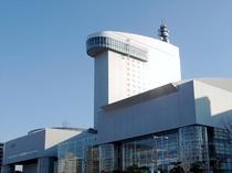 iichiko総合文化センター