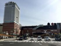 JRおおいたシティ(2015.4.16 OPEN)
