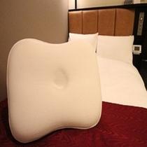 アパホテルオリジナル3Dメッシュまくら「Air Relax(エアーリラックス)」
