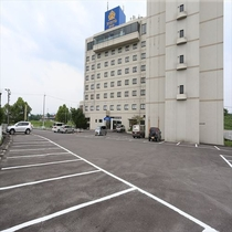 ☆第一駐車場