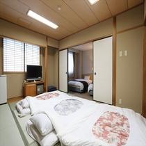 ◇和洋室(5名利用)