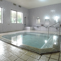 *大浴場一例/天然温泉がいつでも浸かり放題!(通常は男湯ですが、状況により女湯へ変更する場合あり)