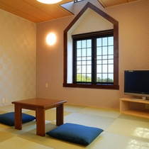 *【客室例】和洋室のお部屋でのんびり…♪ファミリー・グループにおすすめ。