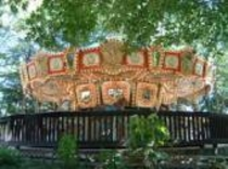 萌木の村メリーゴーランドカフェ―