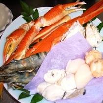 鍋懐石 海鮮