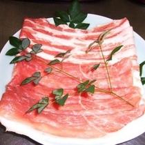 鍋懐石 肉