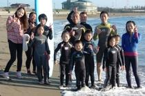 サーフィン スクールⅢ