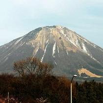 中国地方の最高峰【大山】