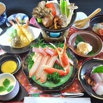 7777円プラン料理(4月限定)