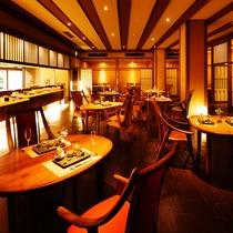 レストラン【月terraceえん】