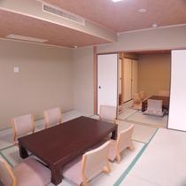 二次会部屋
