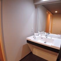 *【和室一例】洗面スペース