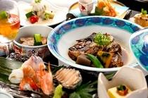 魚半の名物料理