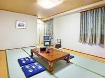 和室 6畳(ファミリー向け)