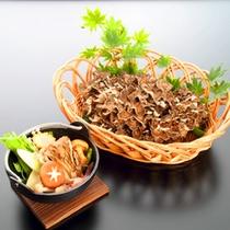*【夕食(イメージ)】