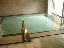 水の郷 内風呂