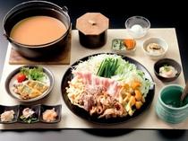 2016年秋冬標準夕食(2016年10月6日より料理メニューが変更になります)