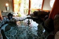 貸切風呂 「華の湯」