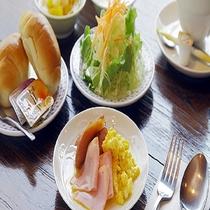 朝食イメージ③