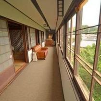 古き良き日本旅館