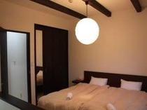 【2bedroom】寝室