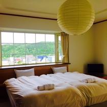 ・・・2F寝室②【別館】・・・