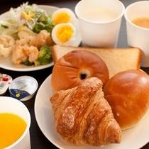 【朝食⑤】