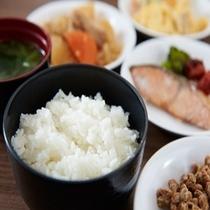 健康朝食イメージ