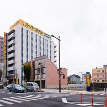 第二駐車場【連泊優先*先着順*500円/1泊】