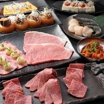 ◇一頭買い焼肉・玄 ディナー◇