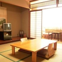 ■和室客室一例①