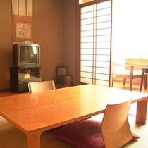 ■和室客室一例③