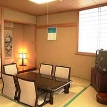 ■和洋室客室一例③