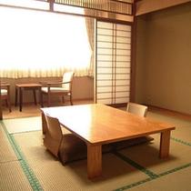 ■和室客室一例②