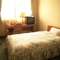 ■洋室シングル客室一例③