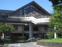 JR軽井沢駅